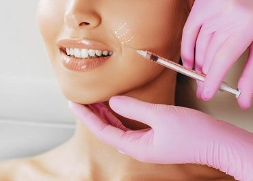Medicina estética: ácido hialurónico